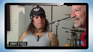 Jimmy D'Anda - In-Depth Interview