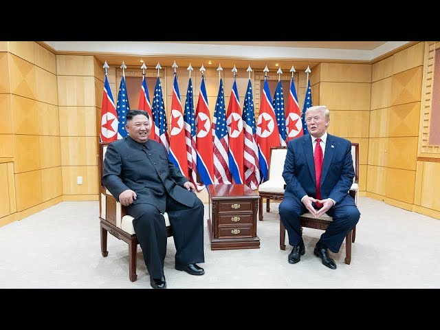 Pyongyang welcomes Trump's suggestion for 'new method' in negotiations