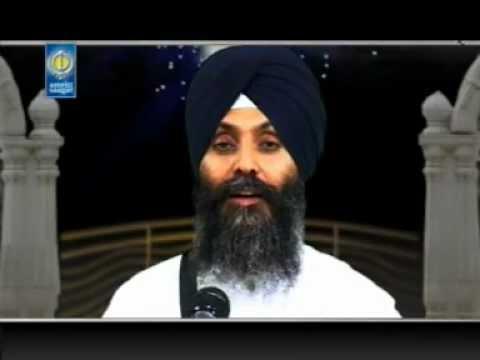 Har Bin Kaun Sahai Mann Ka - Bhai Joginder Singh Riar Ludhiana Wale | Amritt Saagar | Shabad Gurbani
