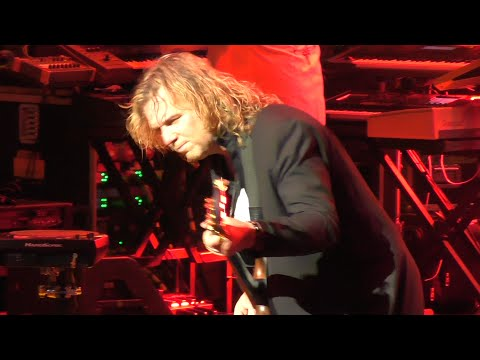 Starship Trooper - YES - Tour 2016, Tivoli Vredenburg NL