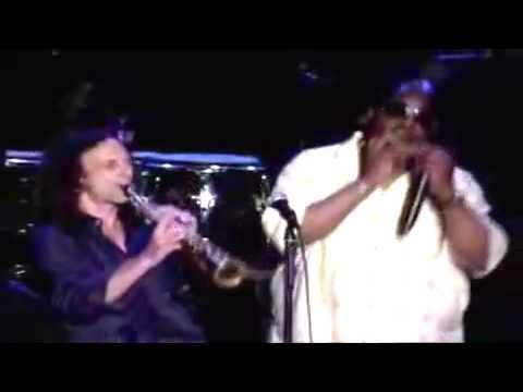 Kennyg Duet With Stevie Wonder Youtube