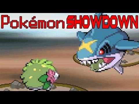 Play Showdown