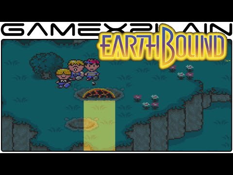 Earthbound - New Secret Discovered