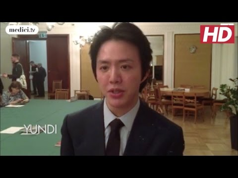 The 17th International Fryderyk Chopin Piano Competition - Jury Interviews