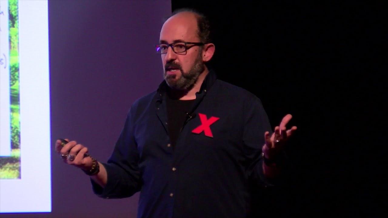 Din - Bilim İlişkisi | Sinan Canan(Tedx Türkiye)