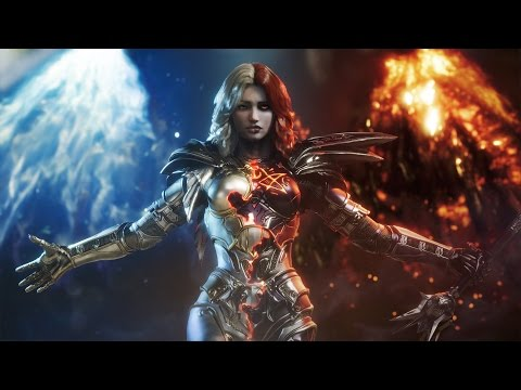 Paragon Gameplay | One Of The Best F2P Games | PS4 & PC Players Welcome to Join