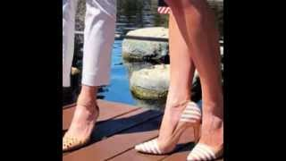 Sophie - Sun Heels Brazilian Shoes