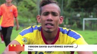 Baixar YERSON GUITIÉRREZ - Delantero