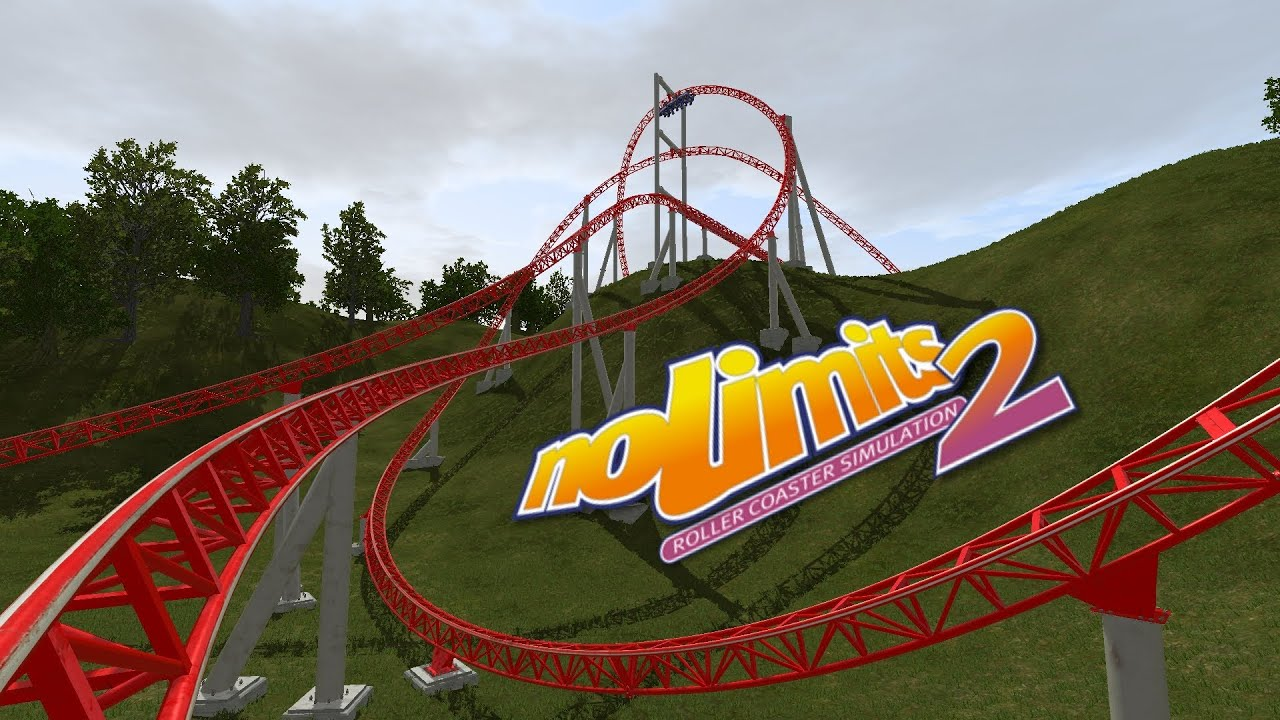nolimits 2  velocity  rocket coaster