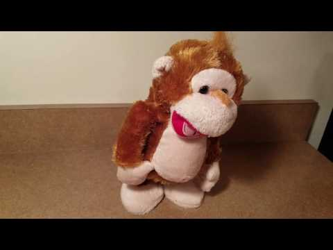 Miscellaneous Musical Stuffed Animals