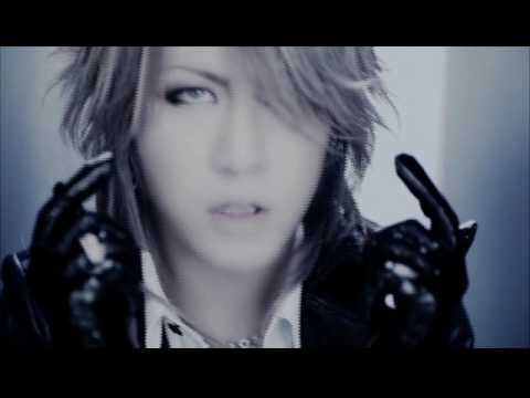 the GazettE - The Invisible Wall [Full PV]