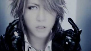 Repeat youtube video the GazettE - The Invisible Wall [Full PV]