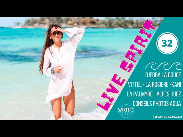 Club Med La Palmyre Atlantique Vittel La Rosière Kani Interview Maxime Debert