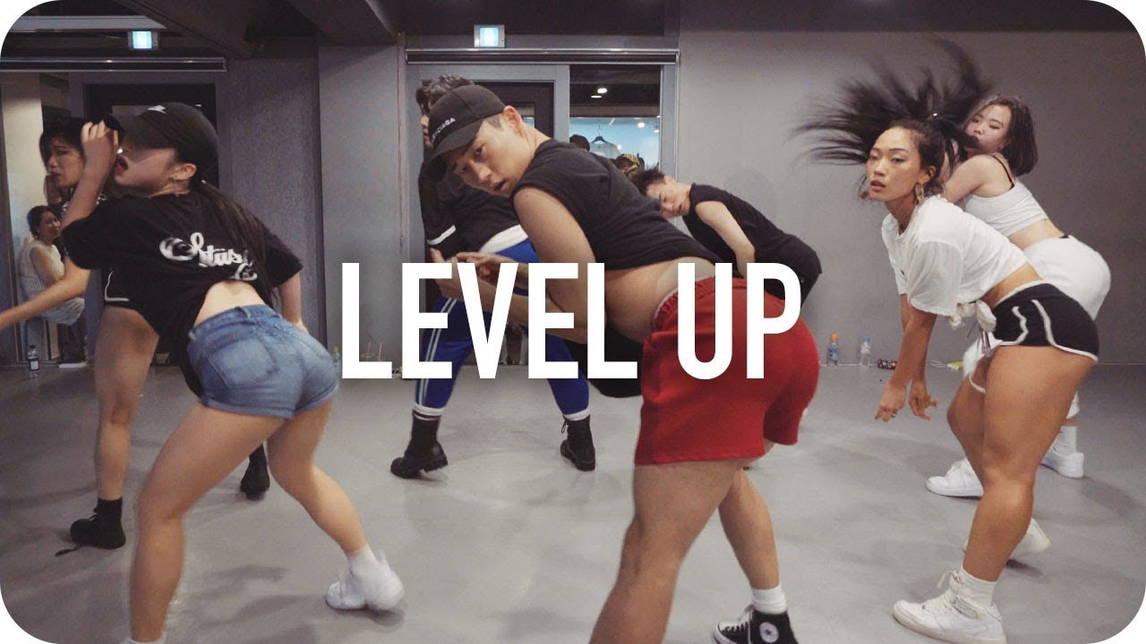 Level Up - Ciara / Gosh Choreography