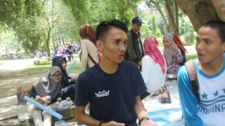 pkk fisipol unja bersahabat 2016 gugus 1 blue generation