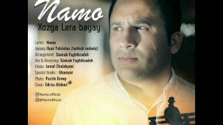 Namo - Xozga Lera Bayay (Audio)