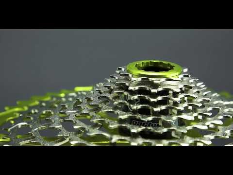 MTB Cassette | Garbaruk Bike Components