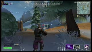 Live Streaming Fortnite, Realm Royale and Doom 2 for Switch | Steven Is Gaming