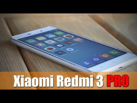 xiaomi redmi 4 pro 32gb купить спб - YouTube