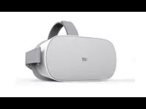 Facebook Partners Xiaomi to Make Oculus Go Standalone VR Headset [ tech ]