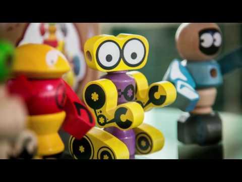 DEN Colorado Toys Exhibit
