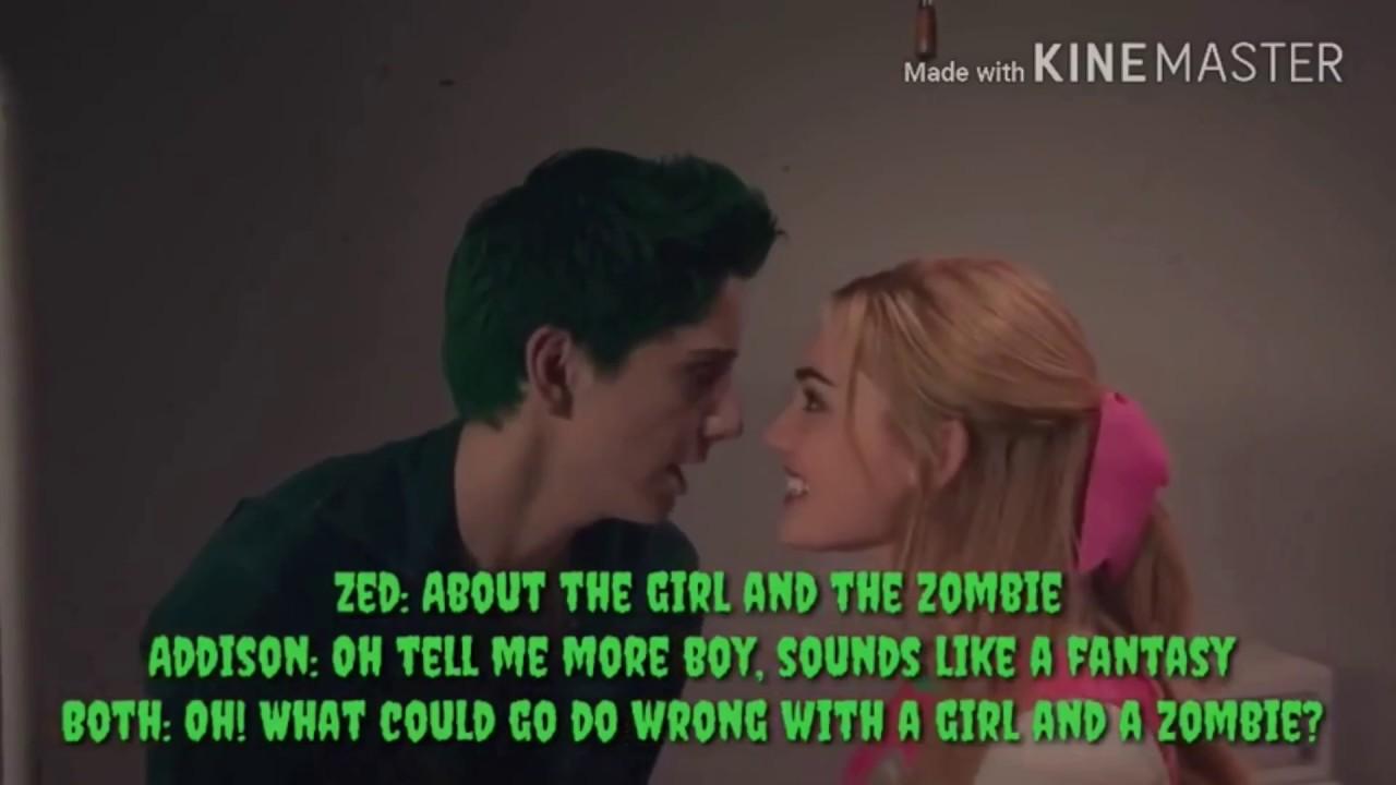 Someday Zombies Lyrics