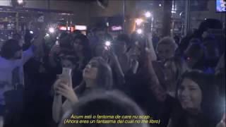 Brasov - Sange pe zapada ft Dspekt