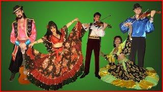"""Download Любовь цыгана beautiful gypsy song  Цыгане """"Изумруд""""  (Великолепное исполнение!) Mp3 and Videos"""