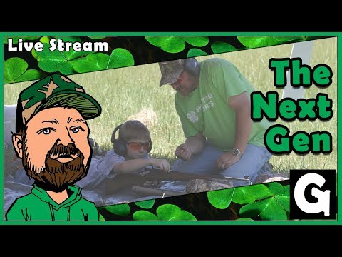 Teaching Your Child How To Protect Themselves & Others - Gun Channels TNG - Youth Shooting Sports