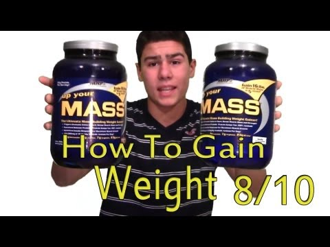 how-to-bulk-up---mhp-mass-gainer-protein-review