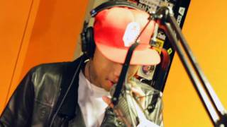 "Tyga ""Rack City"" [Live] Concert Series #SwayintheMorning"
