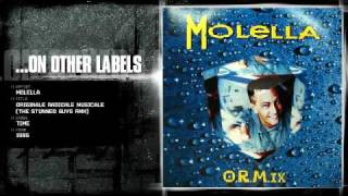 Molella - Originale Radicale Musicale (The Stunned Guys rmx)