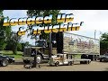 Loaded Up & Truckin' - S01E02