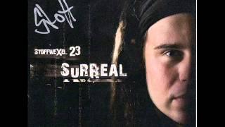 Stoffwexel 23 - Ich bin