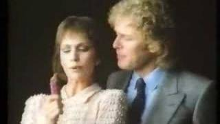 WISPA Advert with JAN FRANCIS & PAUL NICHOLAS