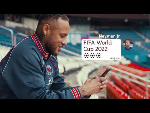 PSG superstars are excited for the worlds biggest stage  The FIFA World Cup | Qatar Airways