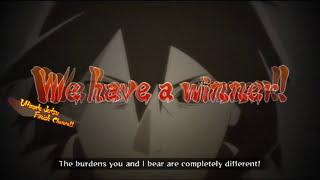 [MOD] NARUTO SHIPPUDEN: Ultimate Ninja STORM Revolution | Sasuke RTB VS Momoshiki