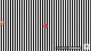 Илюзия обманывает мозг и глаза