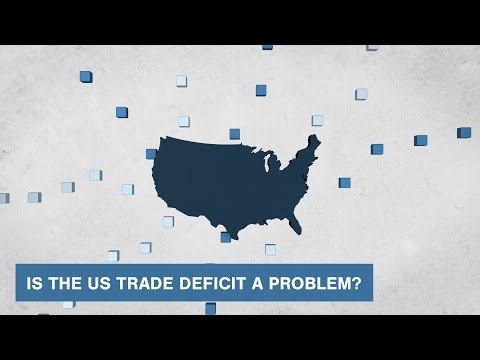 Is the US Trade Deficit a Problem?