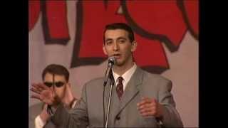 ԿՎՆ Հայկական Լիգա / Фестиваль 1998. Армянский Проект и сборная игроков 1993 года