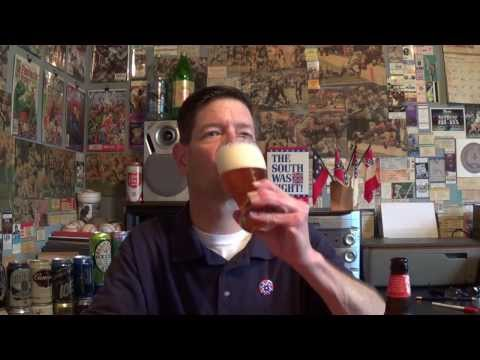 Louisiana Beer Reviews: Samuel Adams Rebel IPA