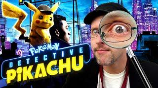 Pokémon Detective Pikachu - Nostalgia Critic