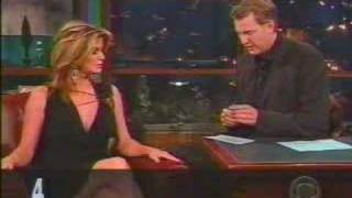 Rachel Hunter - [Dec-2003] - interview