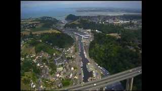 La Baie de Saint-Brieuc - Reportage Thalassa diffusé le 11 novembre 2011