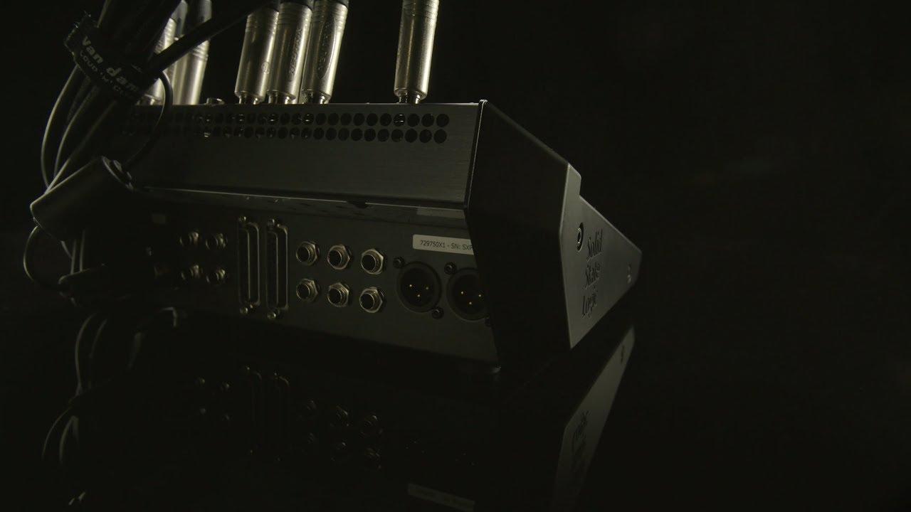 Joystick Audio - Pro Audio