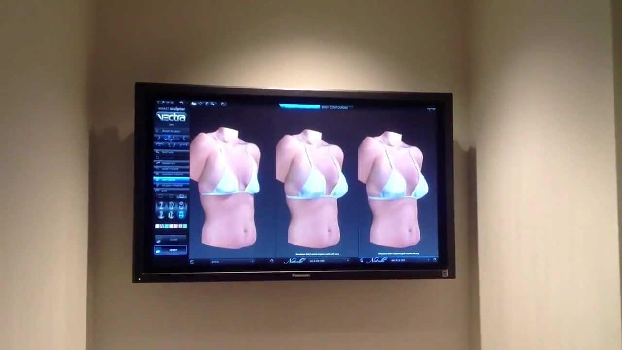 3D Vectra Imaging at DAVinci Plastic Surgery