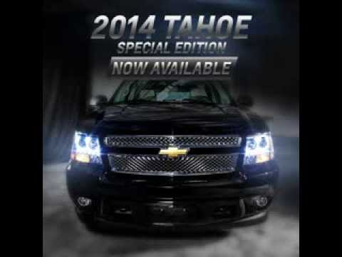 Chevy introduces suburban and tahoe texas editions to complement.