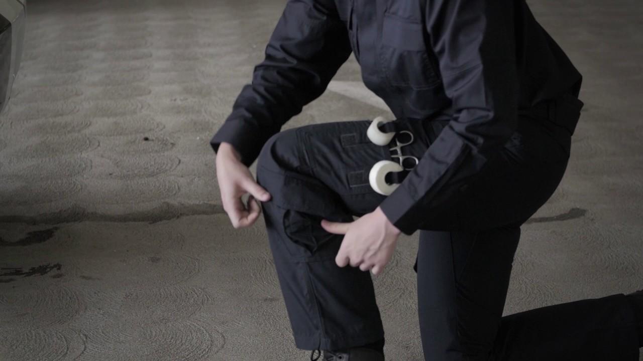3943cb582d5cfe 5.11 Tactical - 64369 Womens Taclite EMS Pant - YouTube