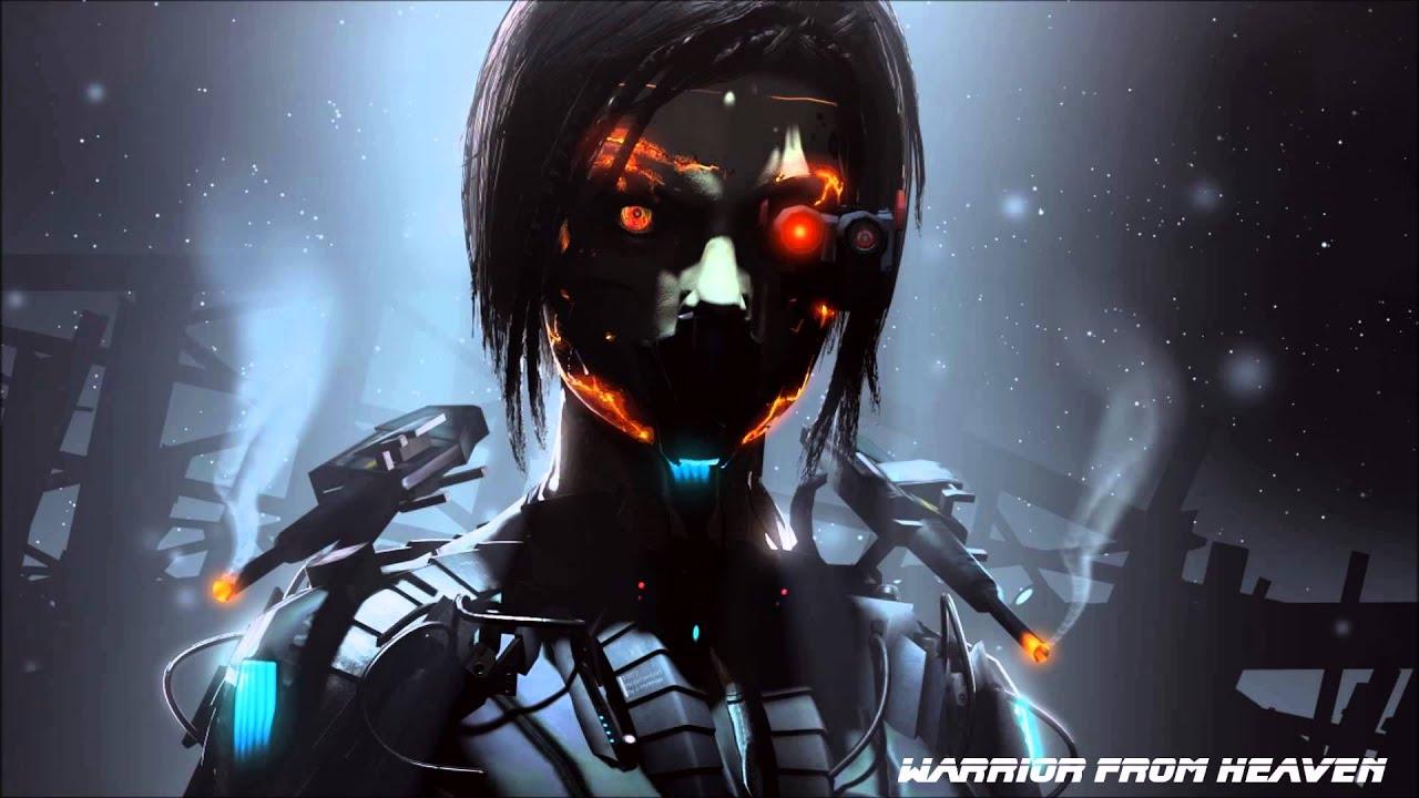 Girl Gamer Pc Wallpaper Stormsound Anomaly 2015 Epic Dark Hybrid Powerful Action