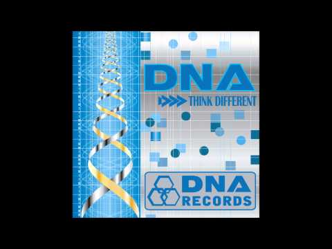 DNA - Think Different